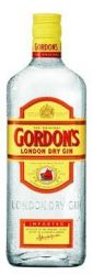 Gordon´s London Dry Gin 37,5%