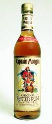 Captain Morgan Spiced 35%