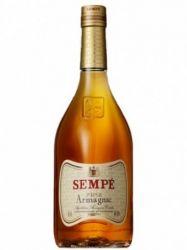 Armagnac Sempé Fine 0,7l 40%