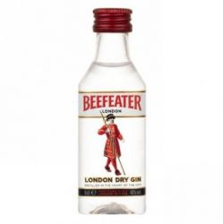 Beefeater 0,05l 40%