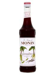 Monin Grenadine - Granátové jablko 1l
