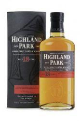 Highland Park 18y 0,7l 43%