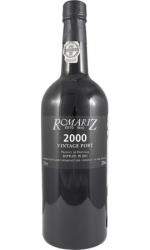 Romariz Vintage 2000 0,75l 20,5%