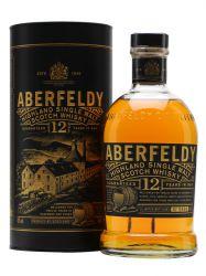 Aberfeldy 12y 1l 40%