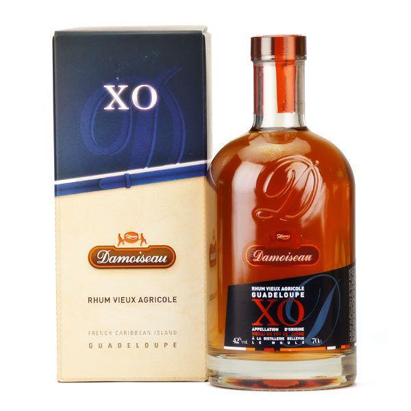 Damoiseau XO