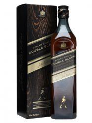 Zobrazit detail - Johnnie Walker Double Black 0,7l 40%