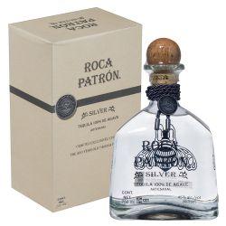 Roca Patrón Silver 0,7l 45%