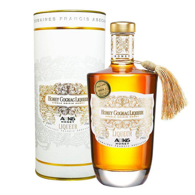 ABK6 Honey Liquer