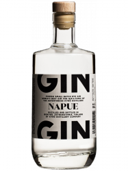 Gin Napue 0,5l 46,3%