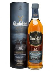 Glenfiddich 15y Distillery Edition 0,7l 51%
