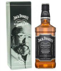 Jack Daniel´s Master Distiller No.5 0,7l 43%