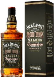 Jack Daniel´s Red Dog Saloon 0,7l 43%