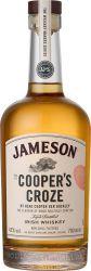 Jameson Cooper´s Croze 0,7l 43%
