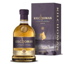 Kilchoman Sanaig 0,7l 46%