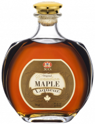 Maple Liquer Canadian XO 0.7L 30%