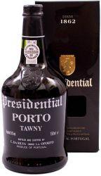 Porto Presidential Tawny 0,75l 19%