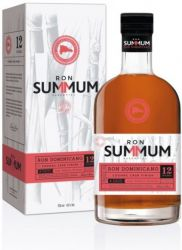Summum 12y Cognac Cask Finished 0,7l 43%