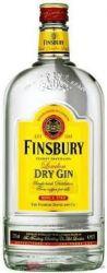 Finsbury London Gin 37,5%