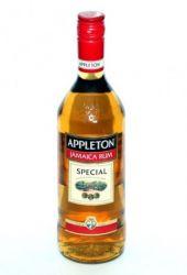 Appleton Special Gold 0,7l 40%