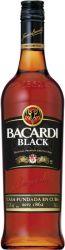 Bacardi Carta Negra 1l 40%