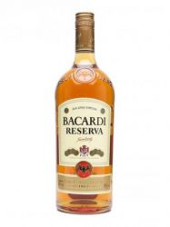 Bacardi Reserva 0,7l 40%