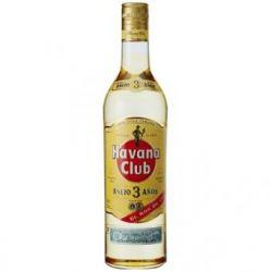 Havana Club Aňejo 3y 40%