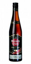 Havana Club Aňejo 7y 0,7l 40%