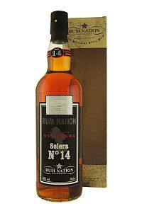Rum_Nation_Demerara_Solera_No_14
