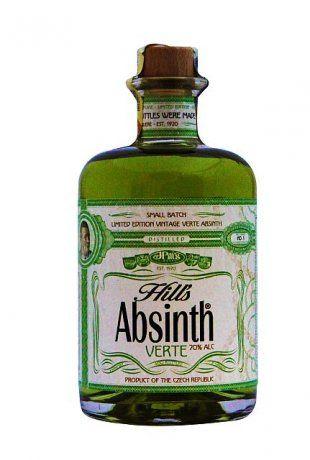 Absinth-verte
