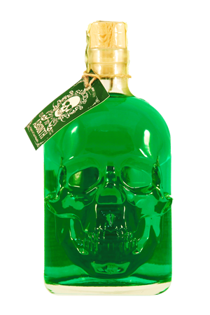 absinth-suicide-zeleny