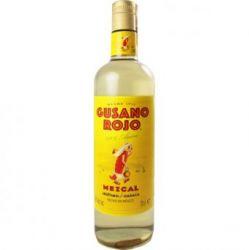 Gusano Rojo 0,7l 38%