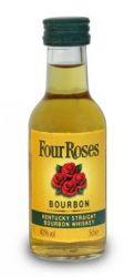 Four Roses Bourbon 0,05l 40%