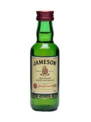 Jameson 0,05l 40%