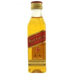 Johnnie Walker Red Label 0,05l 40%