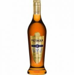 Metaxa 7* 0,05l 40%