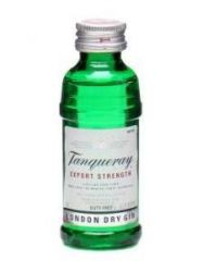 Tanqueray Gin 0,05l 47,3%