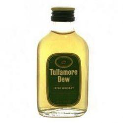 Tullamore Dew 0,05l 40%