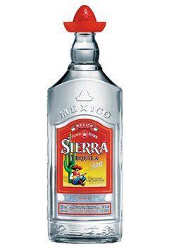 sierra-silver