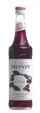 monin-cerise