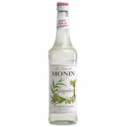 Monin Gingembre - Zázvor 0,7l