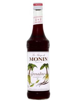 monin-grenadine