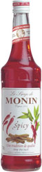 monin-spicy