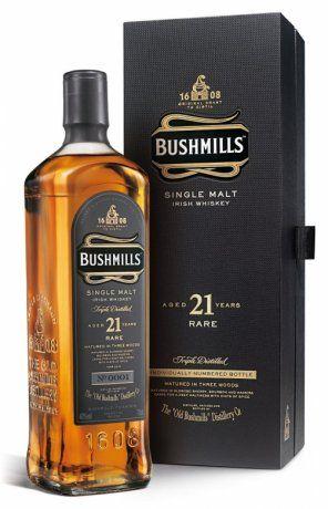 bushmills-21y