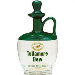 Tullamore Dew 0,7l 40% porcelánový džbánek