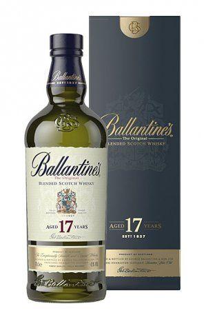 ballantines-17y