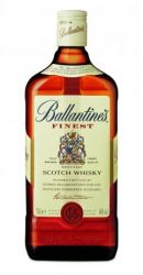 Ballantine's Finest 40%