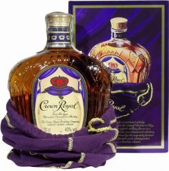 Crown Royal 0,7l 40%