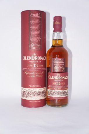 glendronach-12y