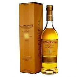 Glenmorangie 10y 40% + sklenička zdarma