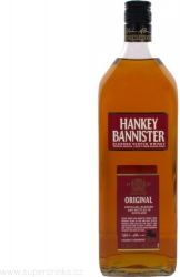 Hankey Bannister 40%